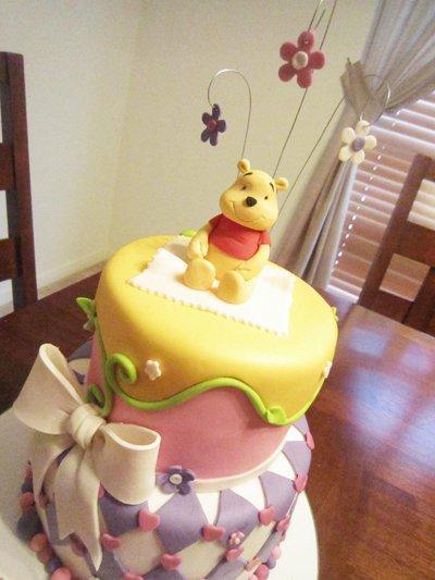 Cakes In Killeen