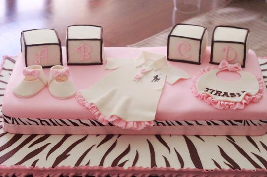 Violau0027s Cakes